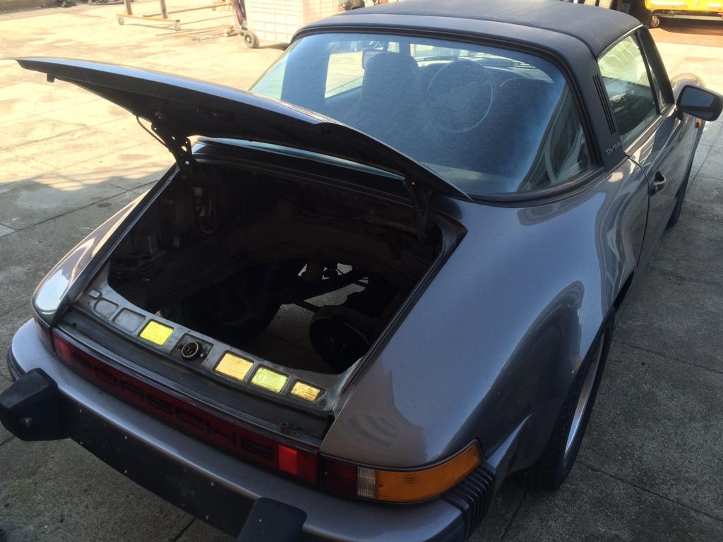 Porsche 911 SC Ferry Porsche Limited Edition on susanne porsche, erwin komenda, ferdinand oliver porsche, ferdinand alexander porsche, porsche family, zell am see, franz josef popp, ferdinand porsche, siegfried marcus,